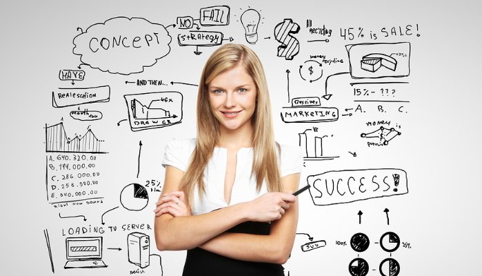 BUSINESS START-UP IDEAS FOR WOMEN